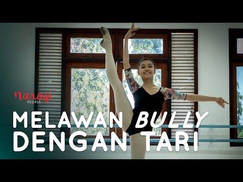 Narasi People - Melawan Bully dengan Balet