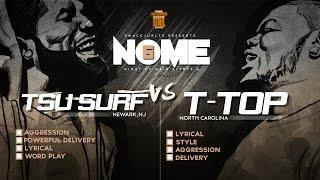getlinkyoutube.com-TSU SURF VS T-TOP SMACK/ URL RAP BATTLE