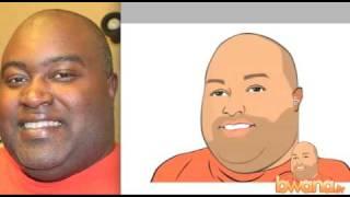 getlinkyoutube.com-How To Obtain A Cartoon Avatar Of Yourself
