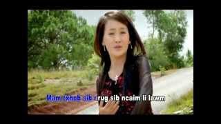 getlinkyoutube.com-Paj Kub Tsab   Ntshaw Txoj Kev Hlub   YouTube
