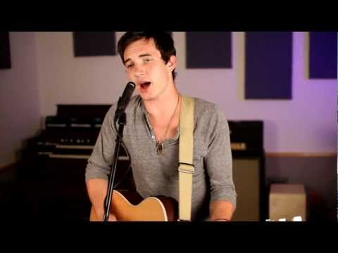 Katy Perry - Wide Awake - Official Music Video (Acoustic cover by Corey Gray)