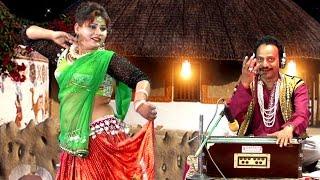 Gaal Gulabi Nain Sharabi / Jababi Bundeli Rai Dance / Devi Agrawal, & Asha Thakur - 9425879277