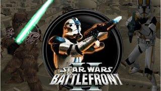 getlinkyoutube.com-Star Wars Battlefront 2 Mods: Tatooine: Dusk Of War