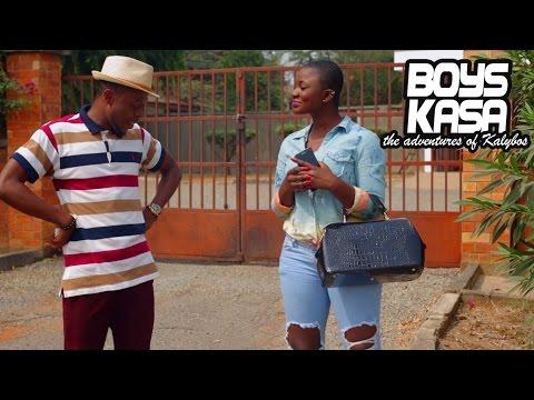 BOYS KASA | In Luv Wid De Koko (Comedy Skit)