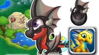 getlinkyoutube.com-How to Breed Abyss Dragon 100% Real! Dragon City Mobile!