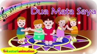 getlinkyoutube.com-DUA MATA SAYA dan lagu lainnya  - Lagu Anak Indonesia - HD | Kastari Animation Official