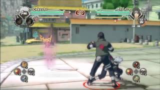 getlinkyoutube.com-[Videoanálise] Naruto Shippuden Ultimate Ninja Storm Generations - Baixaki Jogos