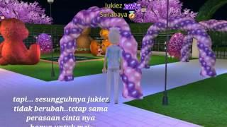 "getlinkyoutube.com-True Story ""Chi & Cha"" (Au Mobile Indonesia)"