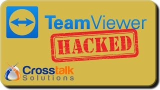 getlinkyoutube.com-TeamViewer Hacked!