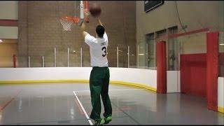 getlinkyoutube.com-Basketbol'da Şutunu KESİN Geliştiricek Taktikler | En İyi Şut Atma Tekniği