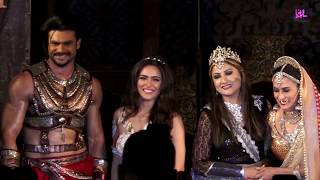 Chandrakanta | Colors Tv New Show Launch | Vishal Aditya Singh | Madhurima Tuli | Urvashi Dholakia