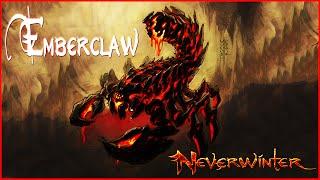 getlinkyoutube.com-Neverwinter Online Lazalia soloing Emberclaw