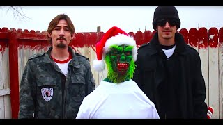 getlinkyoutube.com-Christmas Greatest Hits! Zombie Go Boom