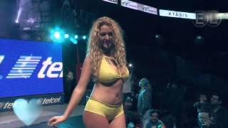 getlinkyoutube.com-♥Ⓔⓓⓔⓒⓐⓝ⇆Ⓛⓞⓥⓔⓡ♥ Edecanes Lucha Libre Music Video I (HD)