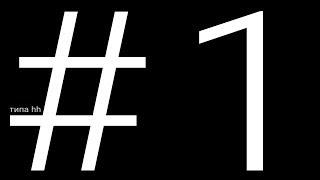 [#1] Типа hh #html #scss #jq