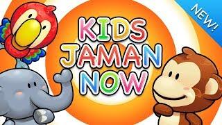 Lagu Anak   Kids Jaman Now #LetsRewind