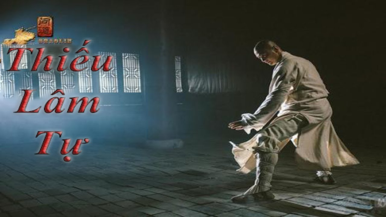 THIẾU LÂM VÕ TĂNG | Phim Lẻ Võ Thuật Hành Động Cổ Trang Trung Quốc Hay Nhất 2020 | Clip Hay