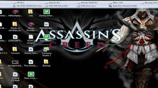 getlinkyoutube.com-Assassin Creed 2 Crack step by step tutorial 100% working HD