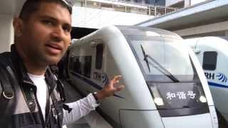 getlinkyoutube.com-Train from Shenzhen to Guangzhou