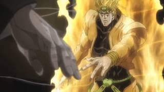 getlinkyoutube.com-[Jotaro VS DIO AMV] 【♫♪It Has To Be This Way♫♪】
