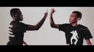 getlinkyoutube.com-Bop King DLOW - DLOW Shuffle Part 2 prod by @LeekELeek