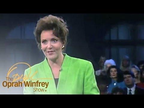 Psychic Medium Rosemary Altea's Dramatic Reading   The Oprah Winfrey Show   Oprah Winfrey Network
