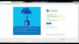 getlinkyoutube.com-Conta da Microsoft: como recuperar a senha de sua conta! *Hotmail; Outlook