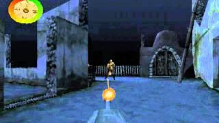 getlinkyoutube.com-gameplay Medal of Honor 1 ( PS1 )