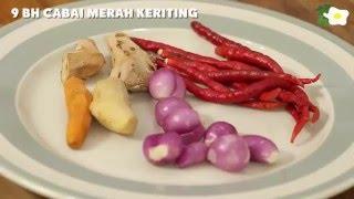 getlinkyoutube.com-Cara Membuat Sate Padang