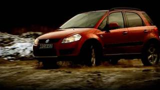 getlinkyoutube.com-Suzuki SX4 im Dauertest