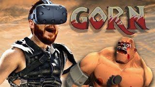 BLOOD AND SAND - GORN Gameplay