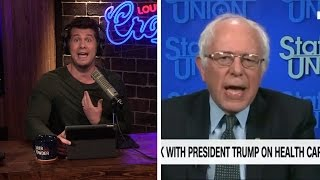 Medicare for All? Why It Can't Work | Louder With Crowder