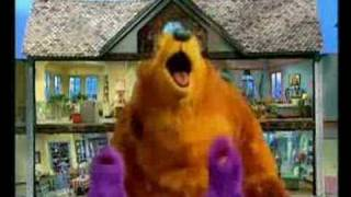 Bear in the big blue house intro