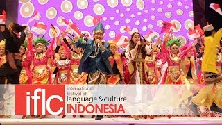 getlinkyoutube.com-Colors of the World - IFLC Indonesia 2015