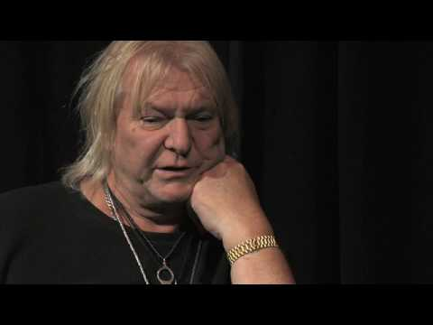 Chris Squire of Yes - Meeting Jimi Hendrix