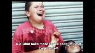 getlinkyoutube.com-Tvoja majka, doći će dan i nećeš je više vidjeti!