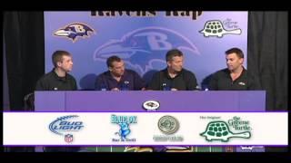 Baltimore Ravens Rap - Week 4 - Part 1