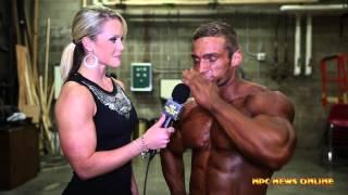 getlinkyoutube.com-Bodybuilding Overall Winner CODY MONTGOMERY from the 2015 NPC USA Championships