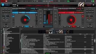 getlinkyoutube.com-Virtual Dj 8 - Set Mix