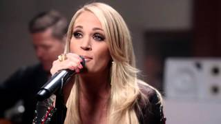 "getlinkyoutube.com-Carrie Underwood + Target performs ""Little Girl Don't Grow Up Too Fast"""