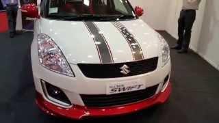 getlinkyoutube.com-Maruti Suzuki Swift Glory Limited Edition HD