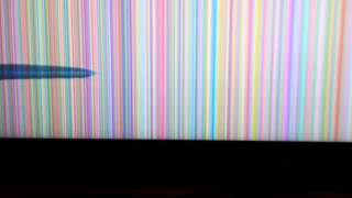 getlinkyoutube.com-Samsung LCD power issue,vertical lines,dead pixls