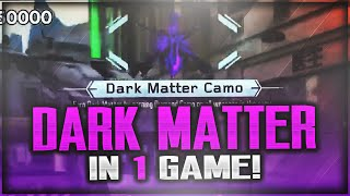 "getlinkyoutube.com-29 DIAMOND GUNS IN ONE GAME! Unlocking ""DARK MATTER CAMO"" In 1 MATCH! (Black Ops 3 DARK MATTER)"