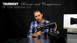 getlinkyoutube.com-Tamron SP 150-600mm G2 Final Review | Part 1