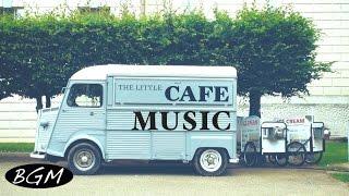 getlinkyoutube.com-Bossa Nova & Jazz Background Music - HAPPY Instrumental Music - 今日も明るい音楽で!!
