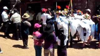 getlinkyoutube.com-LAS PALLAS DE TICLLOS (FIESTA 2010 - LINO TORRES / Inca)
