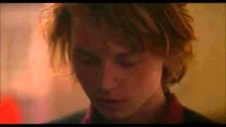 getlinkyoutube.com-Jack Kilmer Zoe Levin kissing scene (Palo Alto - 2013)