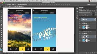 getlinkyoutube.com-What's New in Photoshop for Web, UI/UX, and App Design