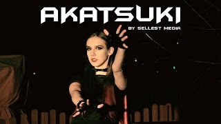getlinkyoutube.com-BABYMETAL - 紅月-アカツキ- - Akatsuki - Full Band cover by Sellest Media