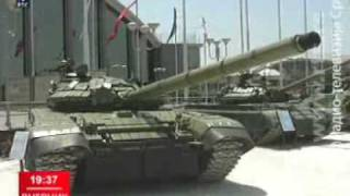 getlinkyoutube.com-Tank M-84